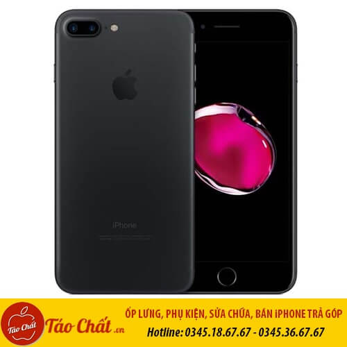 iPhone 7 Plus Màu Đen Taochat.vn