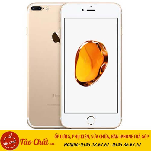iPhone 7 Plus Màu Gold Taochat.vn