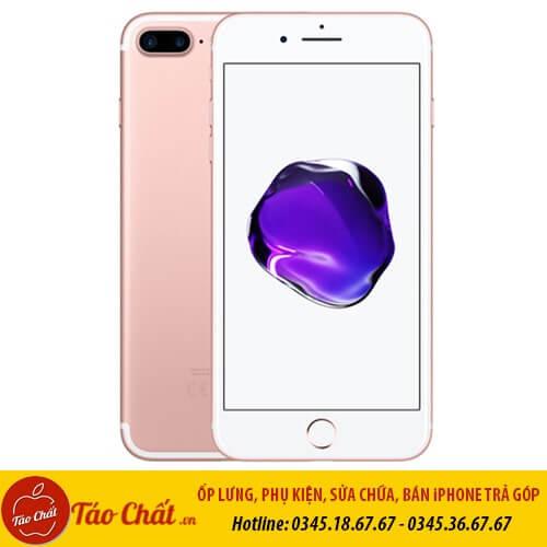 iPhone 7 Plus Màu Hồng Taochat.vn