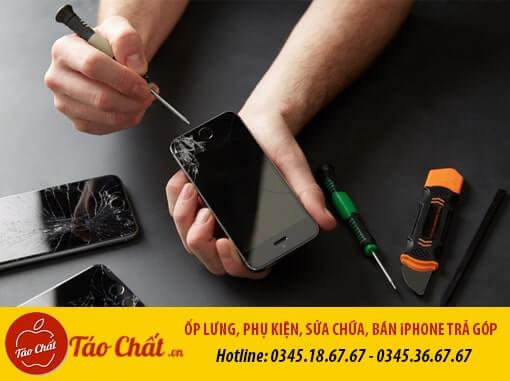 Cam Kết Sửa Chữa iPhone tại Đà Nẵng ở Taochat.vn