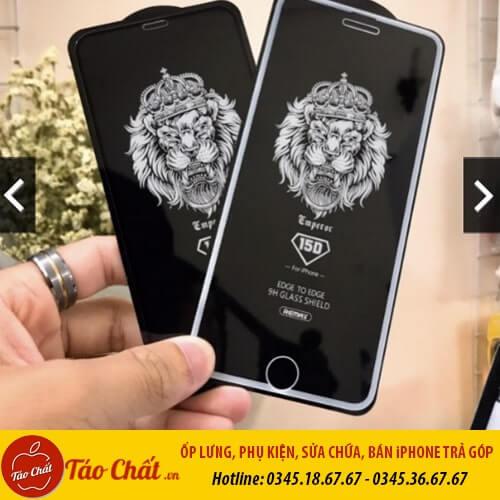 Cường Lực Full Màn 15D Cho iPhone Taochat.vn