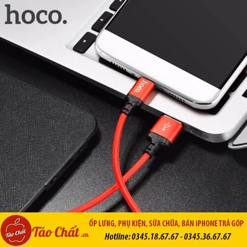 Dây Cáp Sạc iPhone Lighting Taochat.vn