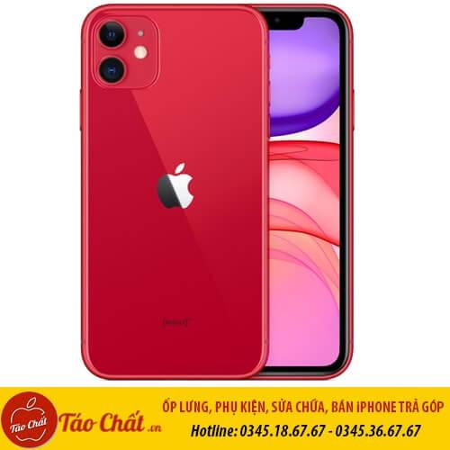 iPhone 11 Màu Đỏ Taochat.vn