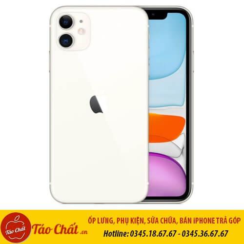 iPhone 11 Màu Trắng Taochat.vn