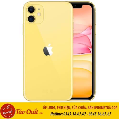 iPhone 11 Màu Vàng Taochat.vn