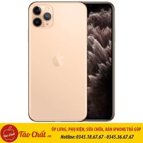 iPhone 11 Pro Max Màu Gold Taochat.vn