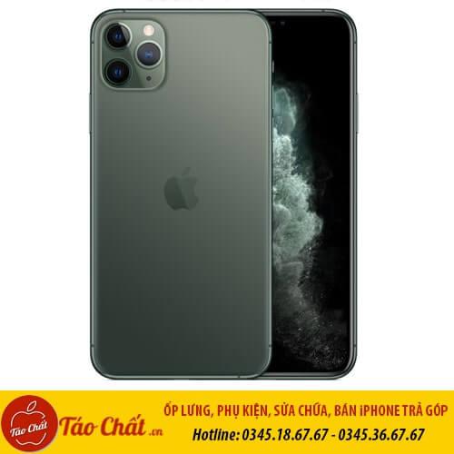 iPhone 11 Pro Max Màu Xanh Taochat.vn