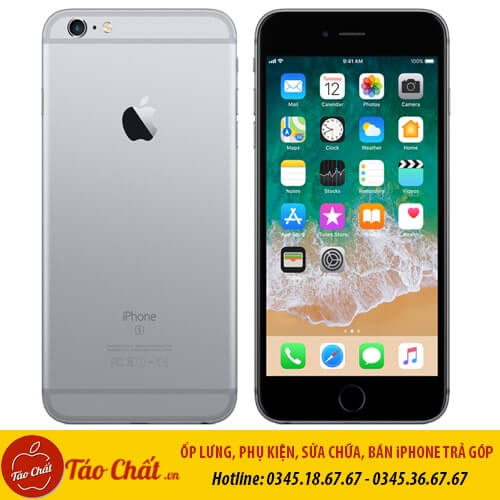 iPhone 6S Plus Màu Xám Taochat.vn