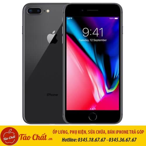 iPhone 8 Plus Đen Taochat.vn