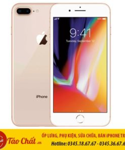 iPhone 8 Plus Gold Taochat.vn