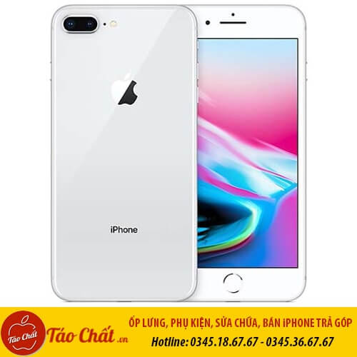 iPhone 8 Plus Trắng Taochat.vn