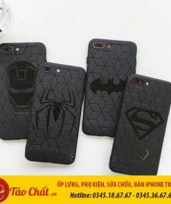 Ốp Bat Man Cho iPhone Taochat.vn