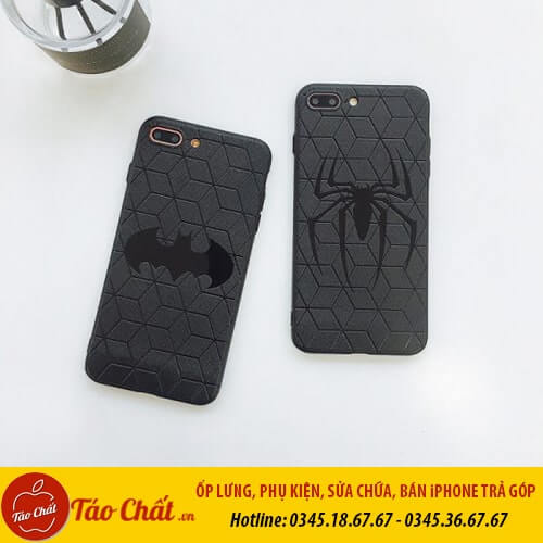 Ốp Nhện Cho iPhone Taochat.vn