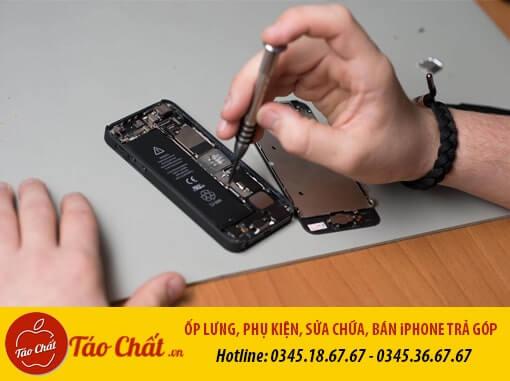 Sửa Chữa iPhone Chuyên Nghiệp Taochat.vn