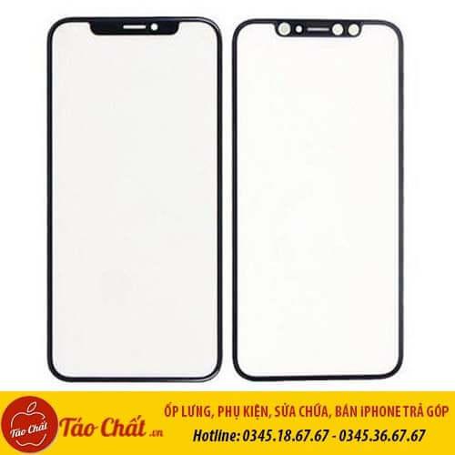 Thay Ép Mặt Kính Kính iPhone Xs Max Chính Hãng Taochat.vn
