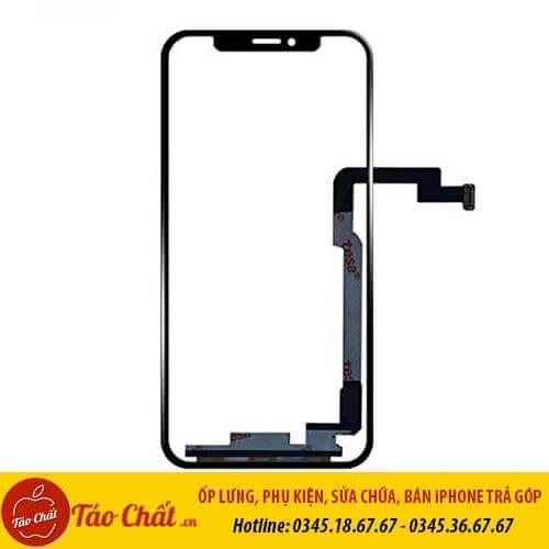 Thay Ép Mặt Kính Kính iPhone Xs Max Đà Nẵng Taochat.vn