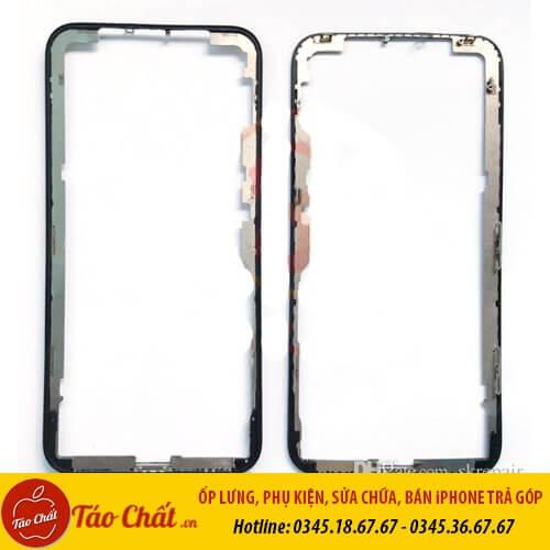 Thay Ép Mặt Kính Kính iPhone Xs Max Giá Rẻ Taochat.vn