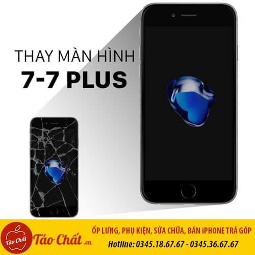 Thay Màn Hình iPhone 7 Plus Chính Hãng Taochat.vn