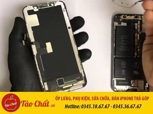 Dịch vụ thay màn hình iPhone tại Đà Nẵng chính hãng, giá rẻ