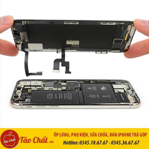 Thay Màn Hình iPhone Đà Nẵng Taochat.vn