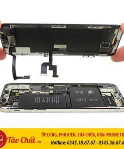 Thay Màn Hình iPhone X Chính Hãng Taochat.vn