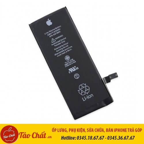Thay Pin iPhone 6 Chính Hãng Taochat.vn