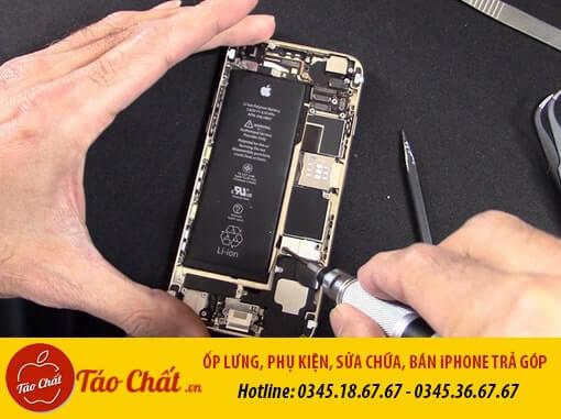 Thay Pin iPhone Đà Nẵng Taochat.vn