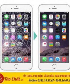 Ép Kính iPhone 7 Plus Taochat.vn