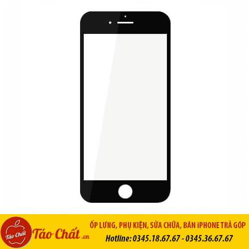 Mặt Kính iPhone 7 Plus Màu Đen Taochat.vn