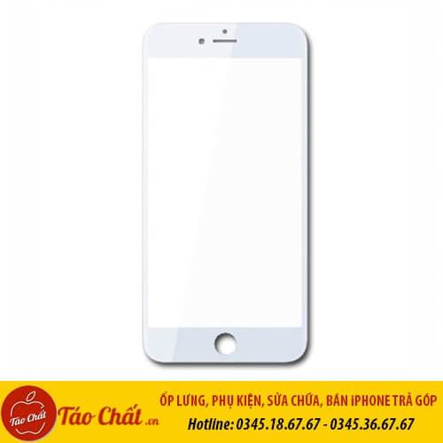 Mặt Kính iPhone 7 Plus Màu Trắng Taochat.vn
