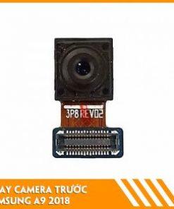 thay-camera-truoc-samsung-a9-2018