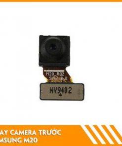 thay-camera-truoc-Samsung-M20-gia-re