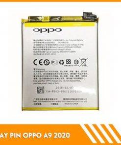 thay-pin-oppo-a9